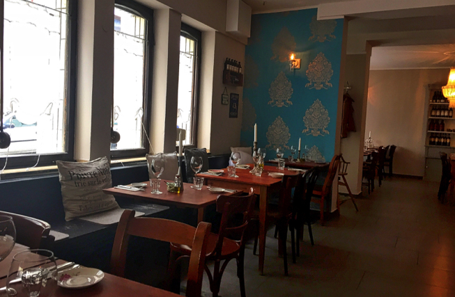 Restaurant Kritik Köln