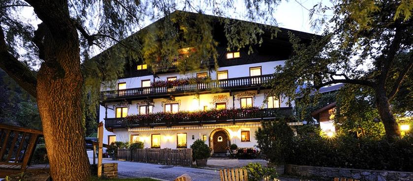 Bio Hotel In Der Nahe Insbruck