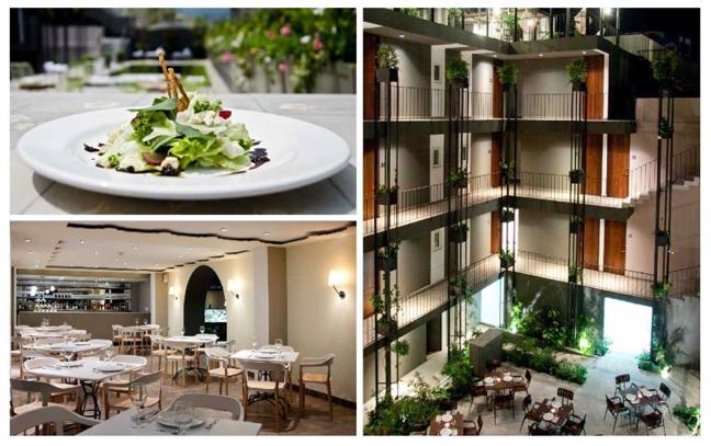 Flor De Mayo Hotel Und Restaurant In Mexiko Designhotels Com