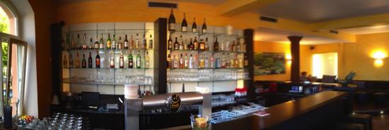 Restaurant Heimat im Badischen Hof in Bühl • und Bar, Öffnungszeiten ...