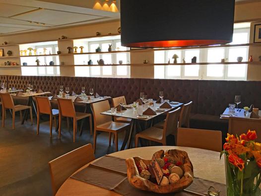 Restaurant Heimat im Badischen Hof in Bühl, Kritik ...