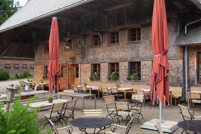 hotel restaurant halde schauinsland schwarzwald. Black Bedroom Furniture Sets. Home Design Ideas