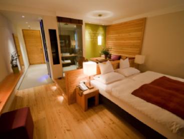Zimmer Oder Suite Im Wellnesshotel Holzleiten